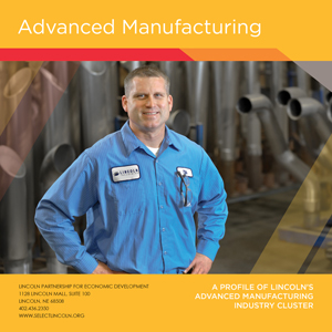 Manufacturing Booklet Cover