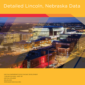 Detailed Lincoln Data Cover